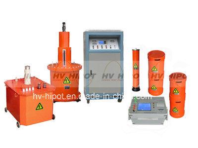 Generator AC Resonance Test Systems (GDTF-GSW)