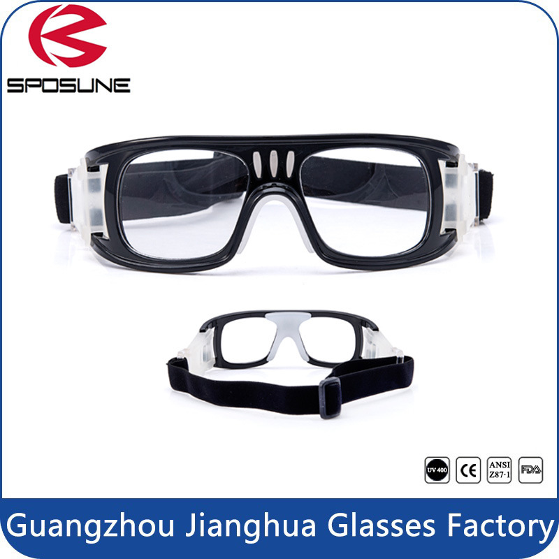 Multipurpose Eye Protecting Sports Goggles for Basketball Football Volleyball Paintball