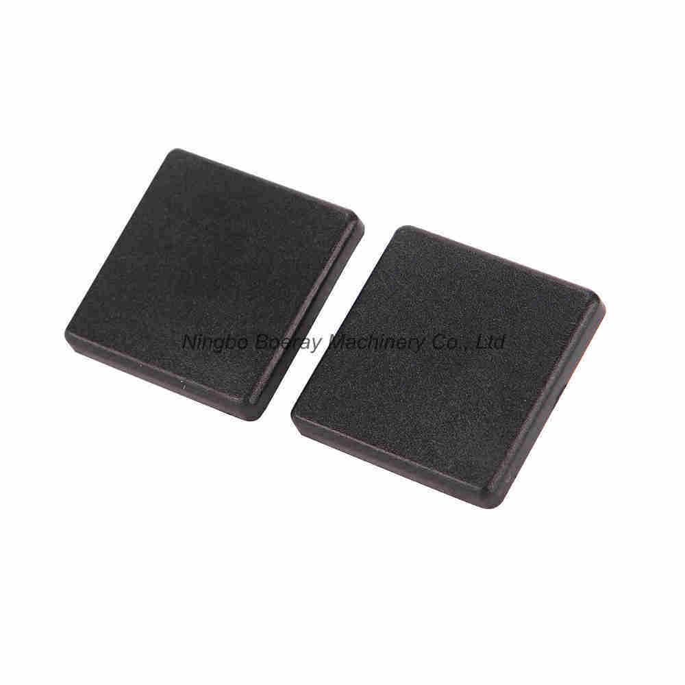 4040 Series Aluminum Extrusion ABS Nylon Plastic Cover