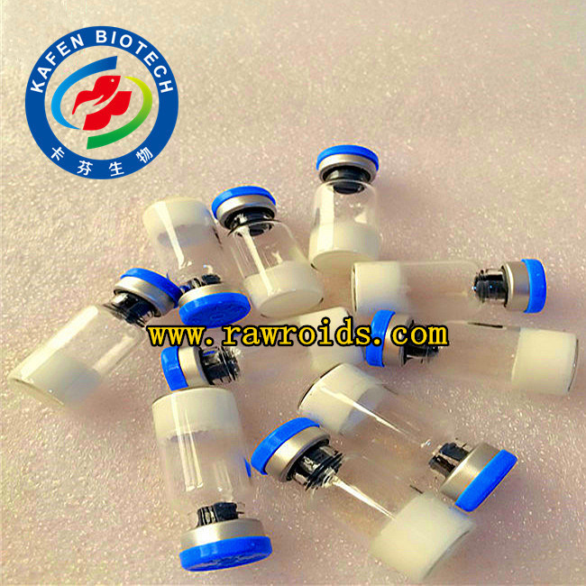 Bodybuilding Injectable Polypeptides Lyophilized Powder Cjc - 1295 with Dac