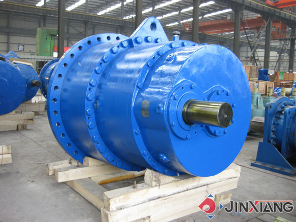 Jp Series High Load Capacity Planetary Reducer