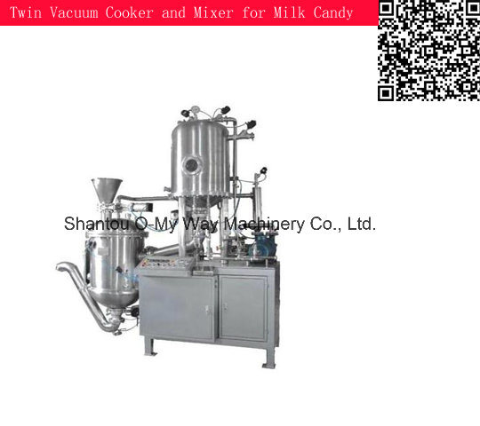 Milk Candy Production Line Toffee Candy Machine