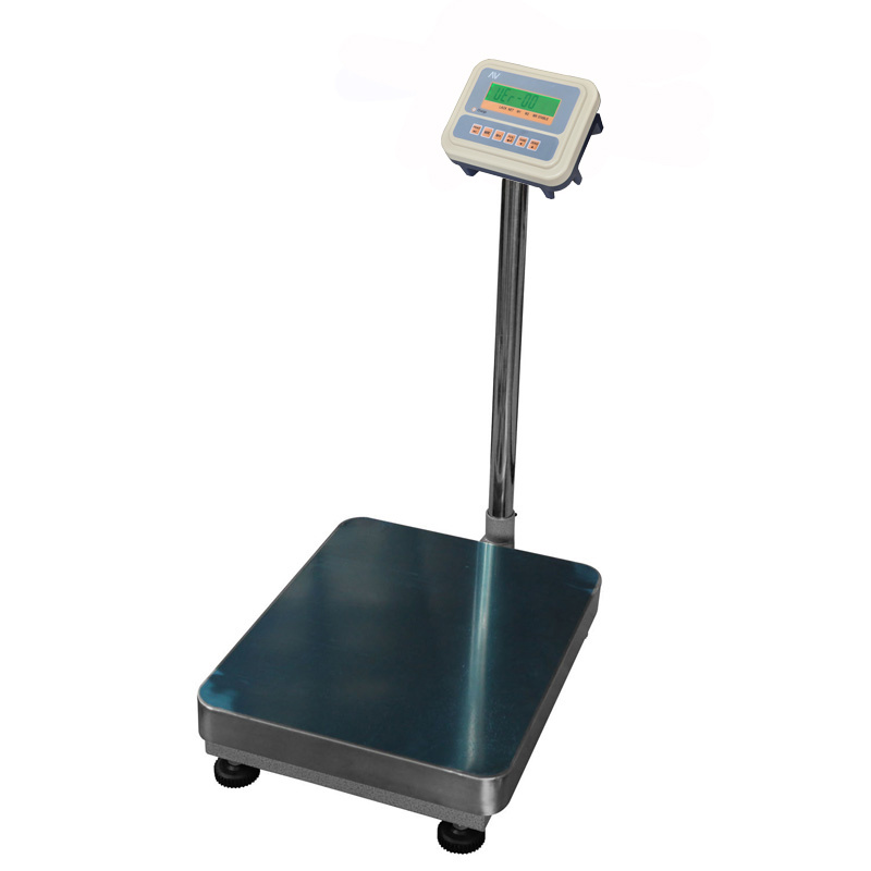 OIML Approved LCD Weighing Indicator for Platform Scale (AWF)