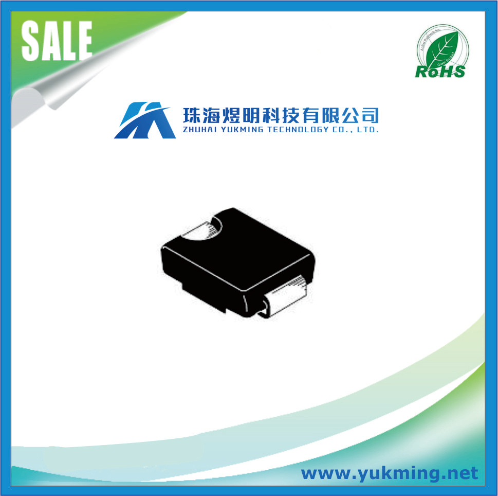 Electronic Component Ultrafast Power Rectifier Diode Murs360t3
