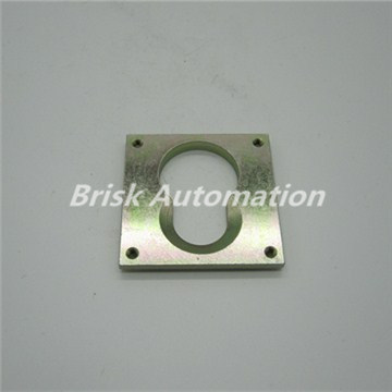 Keyhole Plate of Transfer Press Adapter