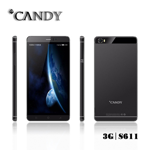 6.0 Inch Big Battery Phablet Phone