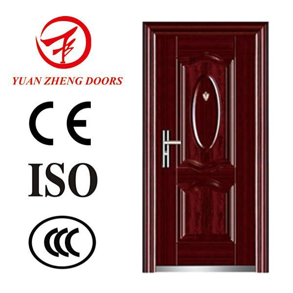 South Indian Front Door Design Stainless Iron Security Door