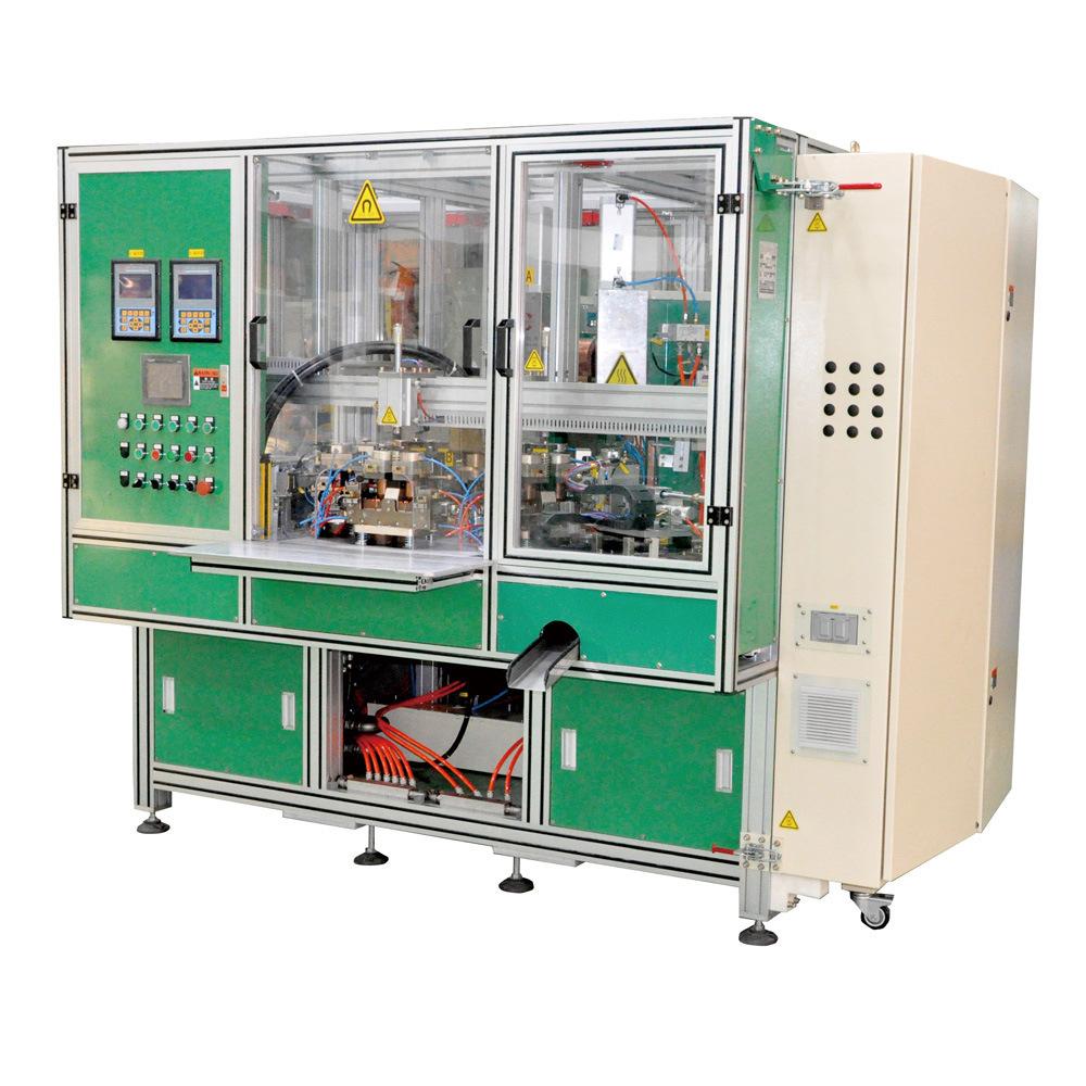 440kVA Six Station Inverter Press Welding Machine