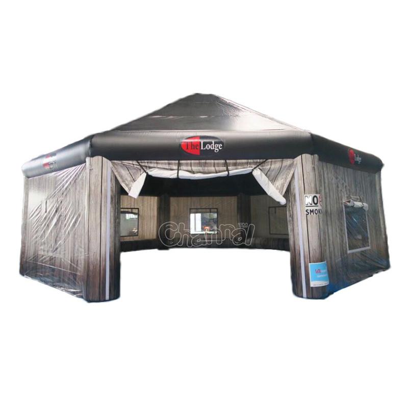 Inflatable Garden Pub Tent Cht274