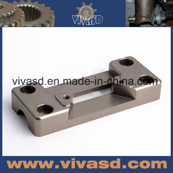 High Quality High Precision Machinery Parts