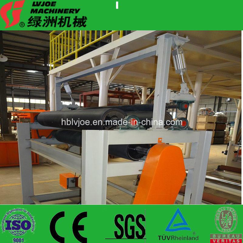 High-Quality Gypsum Plaster Board Production Line/Making Machine
