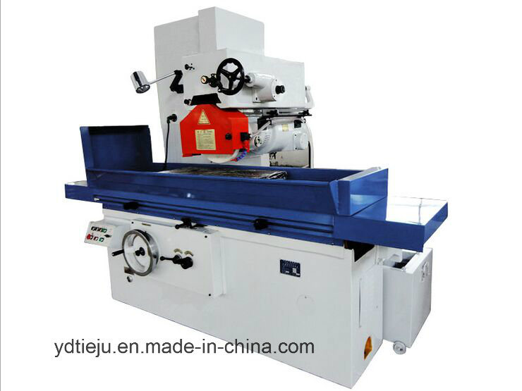 Hydraulic Surface Grinder (M7140)