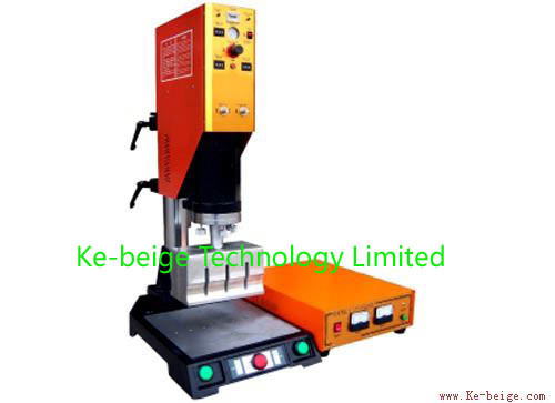15kHz 2600W Ultrasonic Welder for Plastic Car Parts Welding