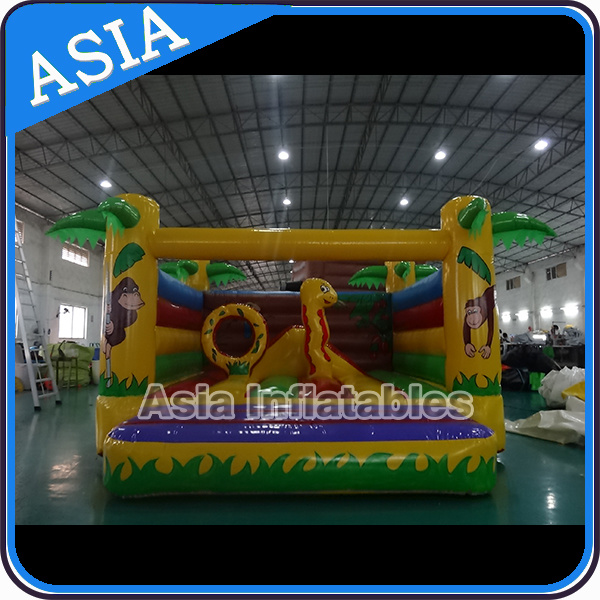 Kids Inflatable Panda Bounce Castle for Sale