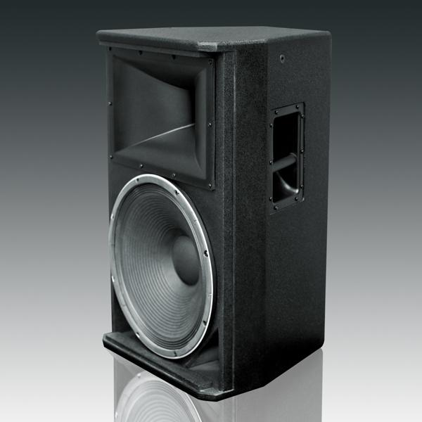 "15"" Stage Professional Speaker, Professional Loudspeaker (SRX-715)"