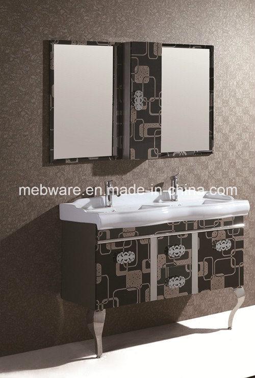 Saudi Arabia High Quality Stainless Steel Bathroom Cabinet