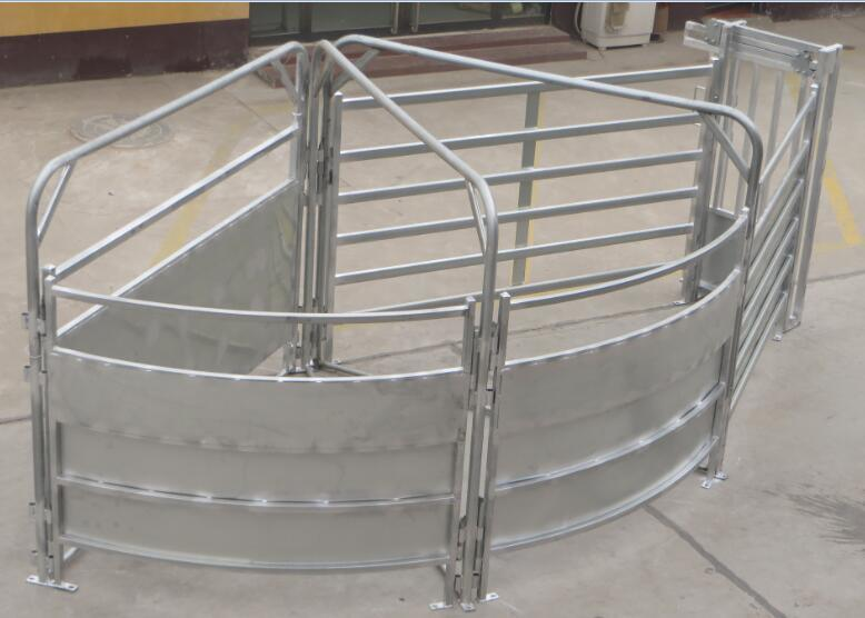 Pre Galvanized Cattle Panels (YL-J008)