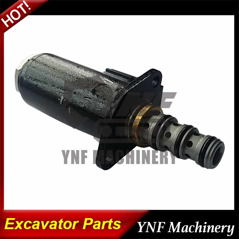 Yn35V00019f1 Kdrde5k-31/30c40-101 Hydraulic Solenoid Valve for Excavator Sk200-3 Engine Parts