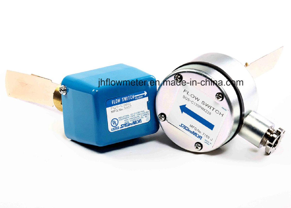 Good Quality Paddle Flow Sensor for Water (JH-FQS)