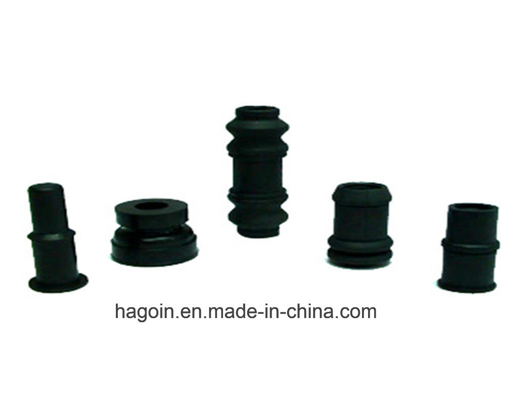 Qingdao Customized Sleeve Rubber Products