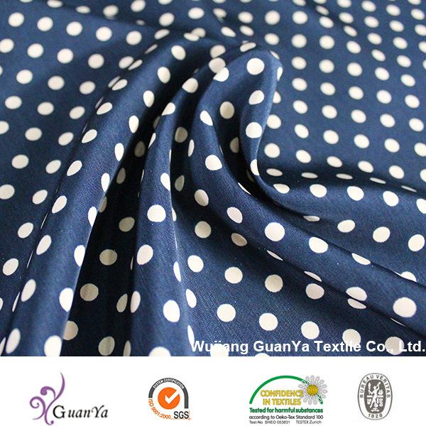 Peach Skin Fabric for Garment