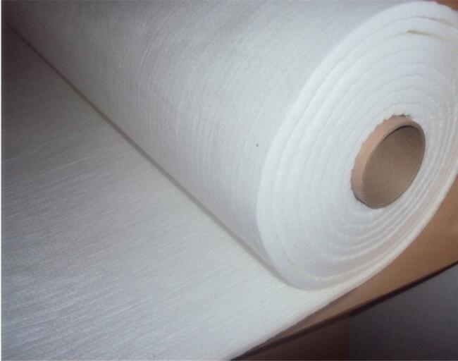 Ceramic Fiber Insulation (1260C-1425C-1500C-1600C)