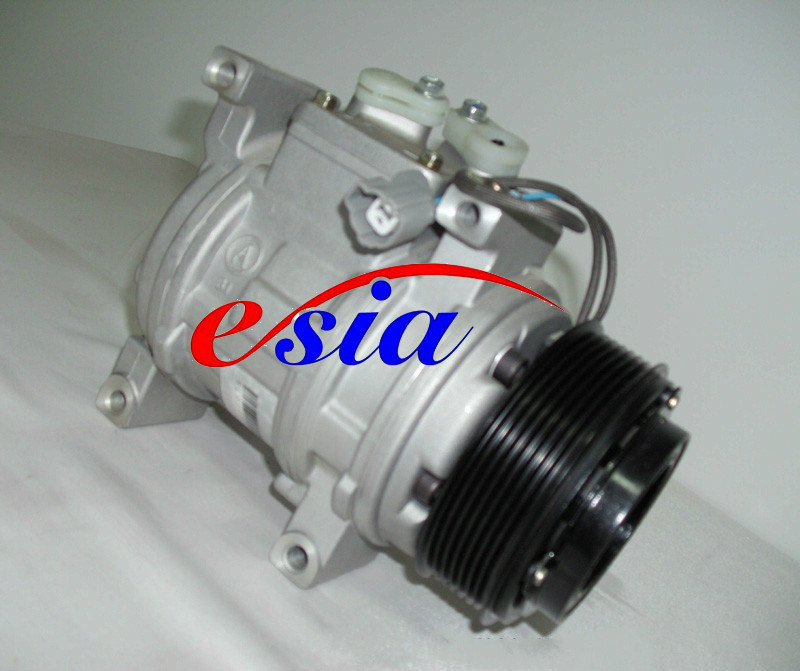 Auto Parts AC Compressor for Honda CRV 2015 6pk 100mm
