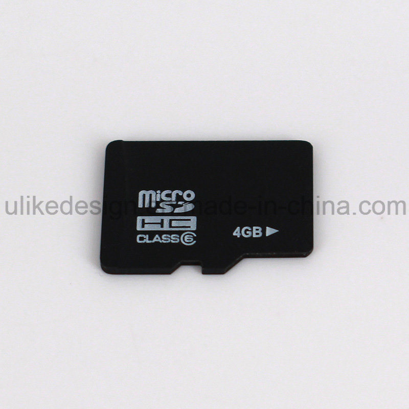 Hot Sale Bulk Memory Card 4GB C6 (MT-003)