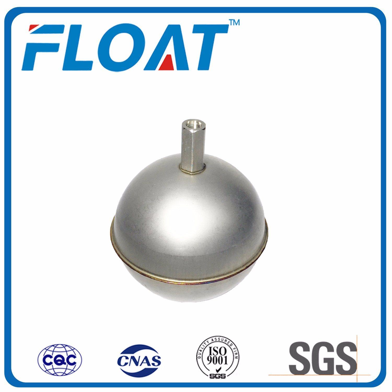 304 Stainless Steel Ball Thread Floating Ball for Float Valves