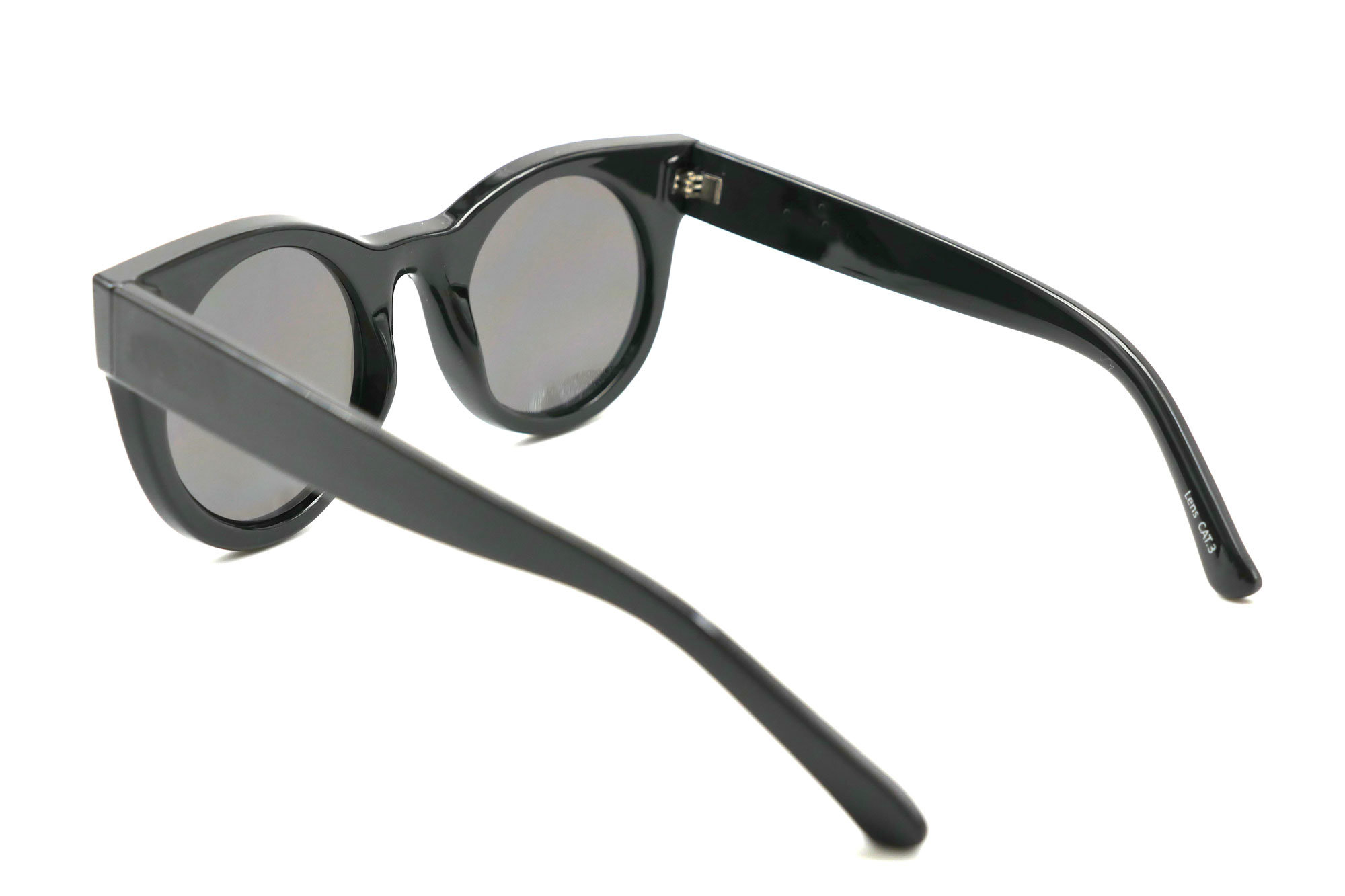 Promotion Fashion UV Protection Plastic Polarized Sunglasses