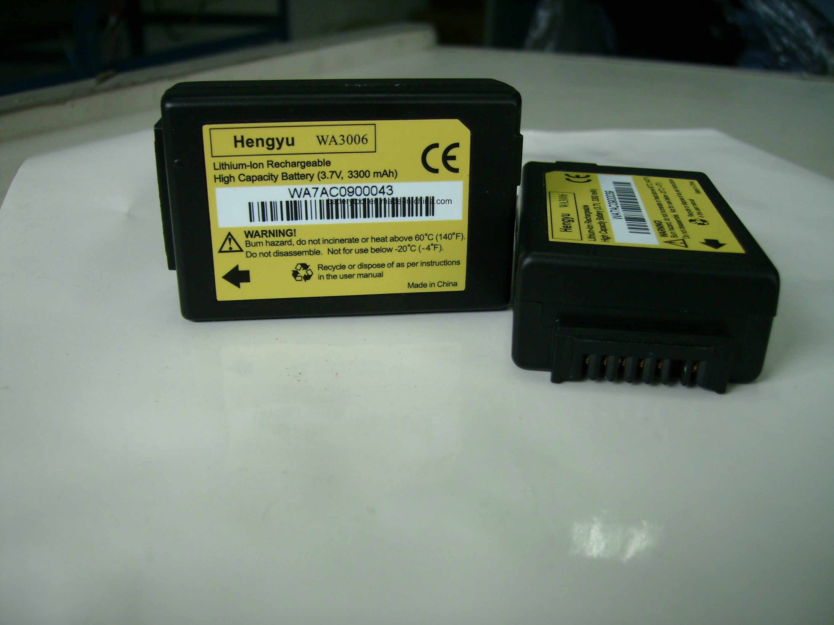 Psion Workabout PRO G2/G3/G4 Battery
