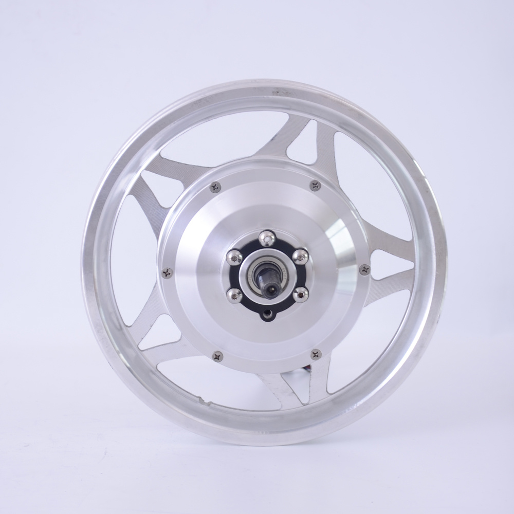 "Czjb Jb-92/12"" E-Bike Electric Wheel Hub Motor 250W 36V"
