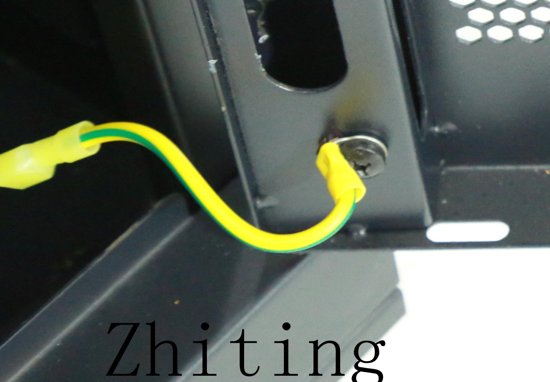 Factory Price Zt Ls Series Rack Used in Micro-Module