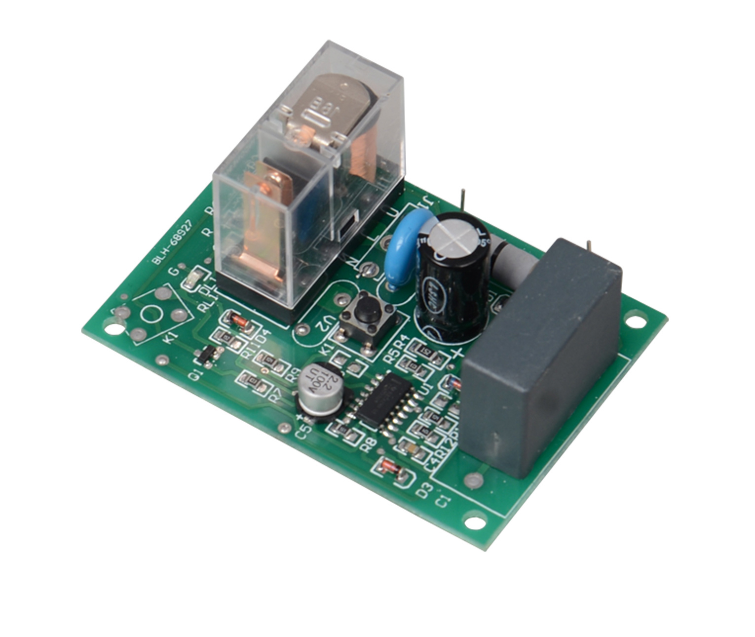 Electronic Automatically Pressure Control
