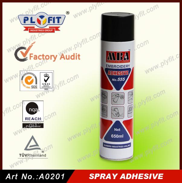 Super Strong Waterproof Spray Adhesive Glue