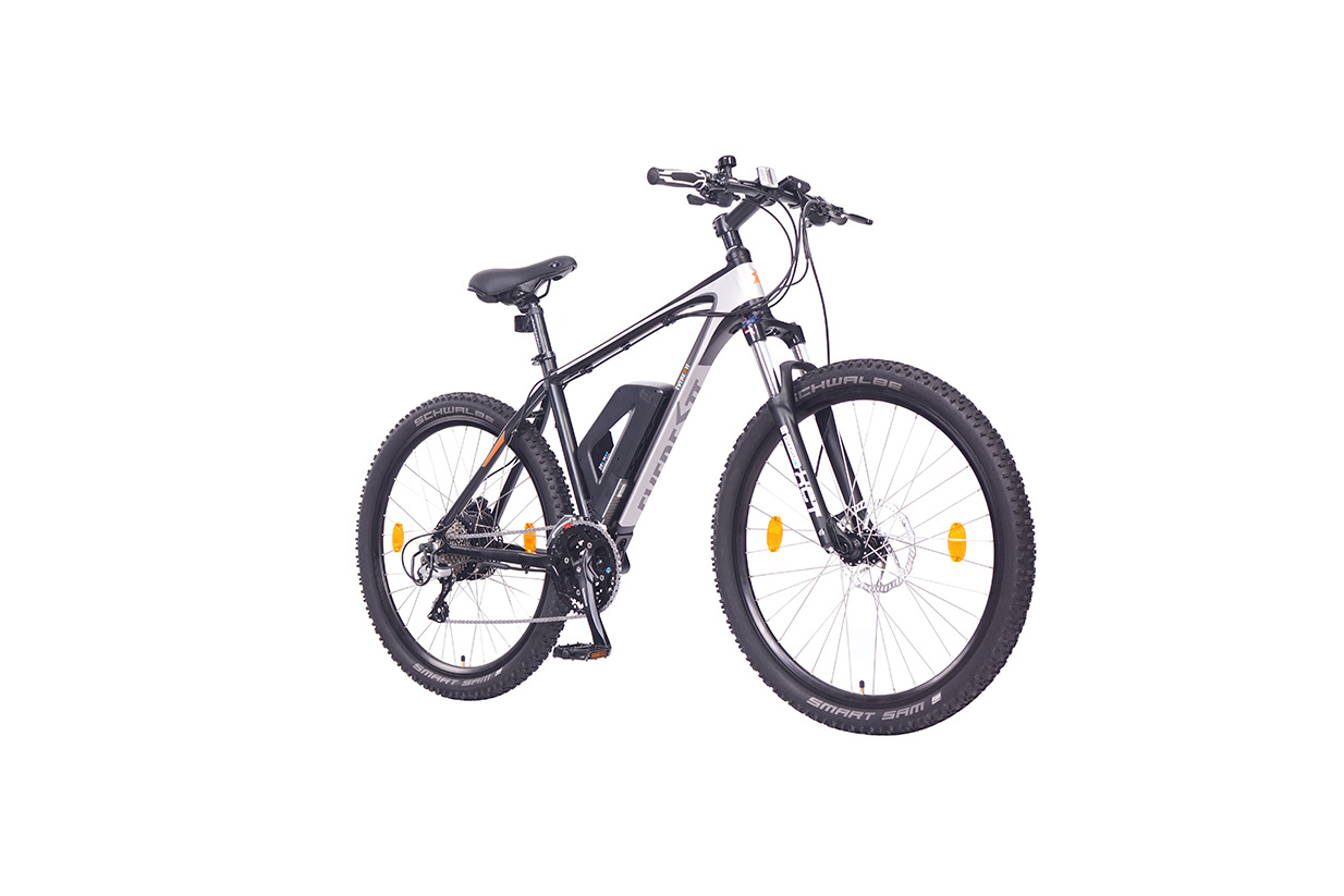 "27.5"" Mountain Electric Bike/Bicycle/Scooter Ebike MD5-650"
