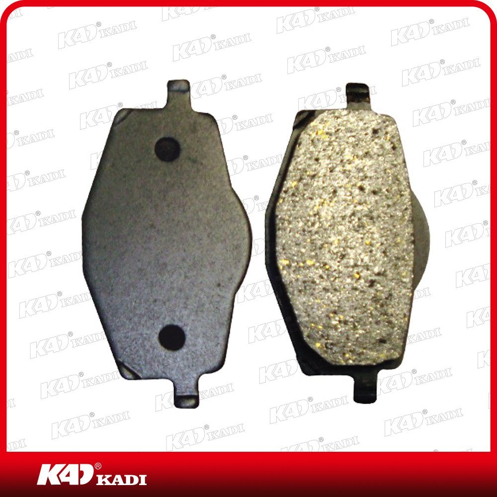 Motorcycle Accessory Motorcycle Front Brake Pad for Ybr125
