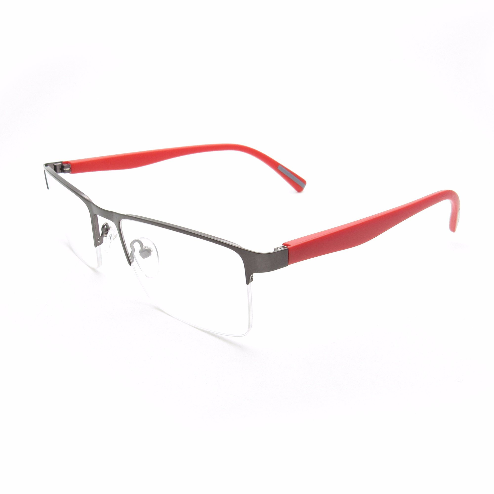 Supplier Direct Hq0217 Fashion Trend Comfortable Nose Pad Optical Eyeglasses Frame