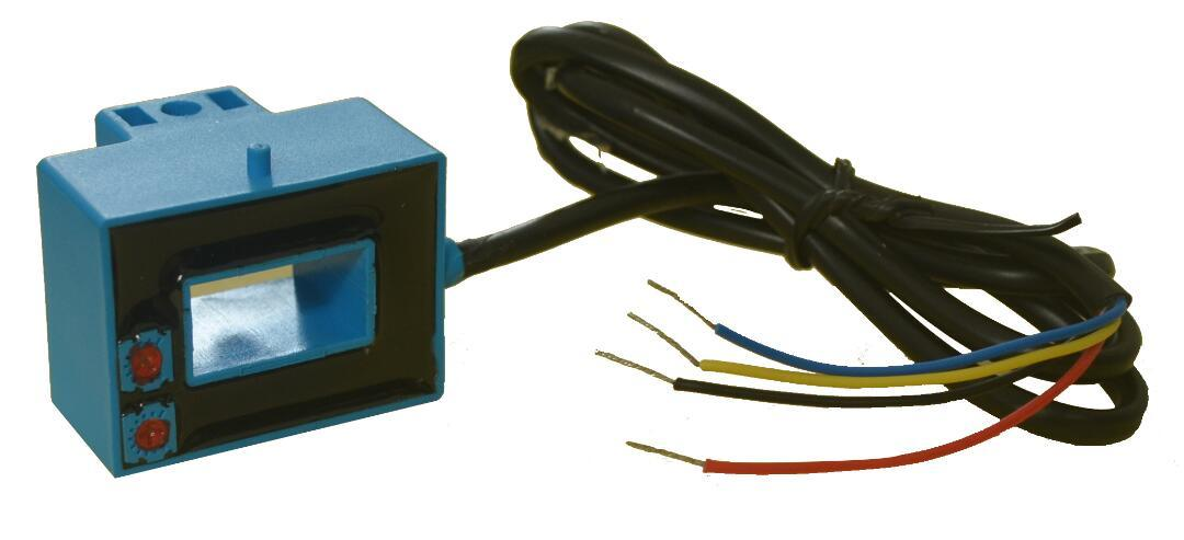 Current Transducer Hall Effect Current Sensor Open Loop