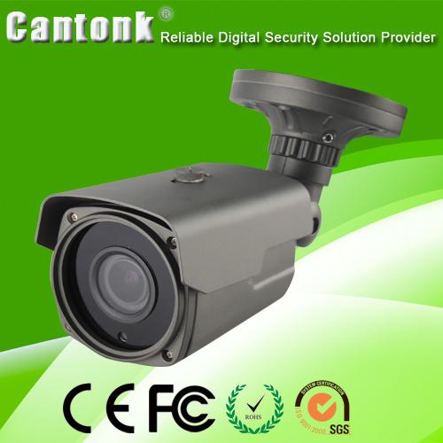 CCTV Factory 6 in 1 Sdi Weatherproof Cameras with Varifocal Lens (KBBV60HD200ES)