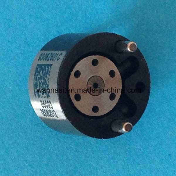 9308-621c Delphi Control Valve for Diesel Common Rail Injector 28239294