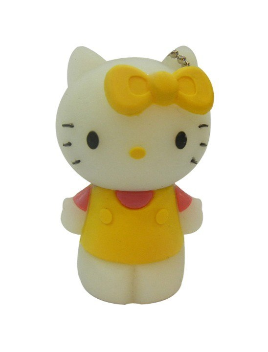 Wholesale OEM Hello Kitty USB Flash Drive