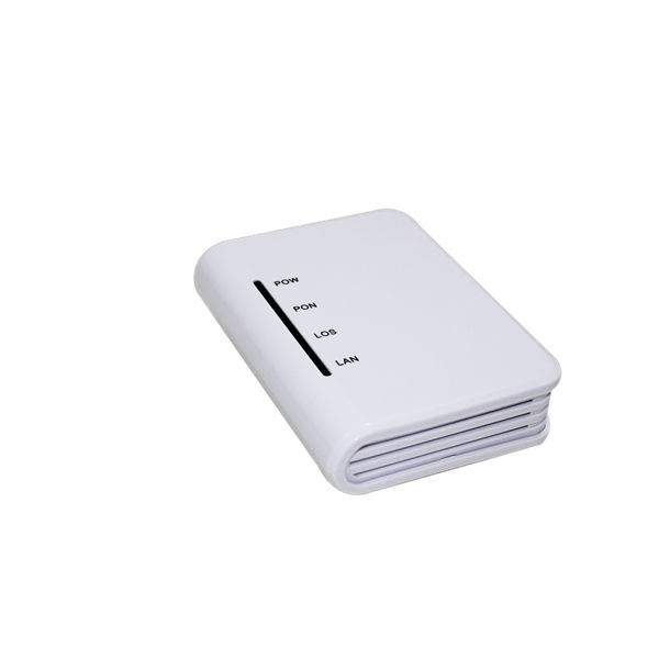 FTTH 1 Ge Realtek Small Box Epon ONU for Huawei Olt