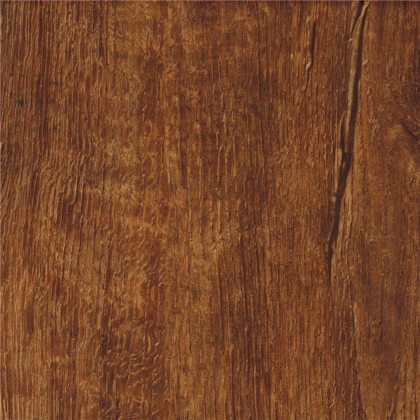 Chopped Oak Grain Flooring Decorative Paper
