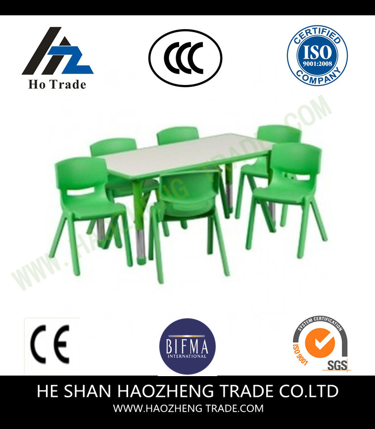 Hzpc271 Stack Plastic Kids Classroom Chair