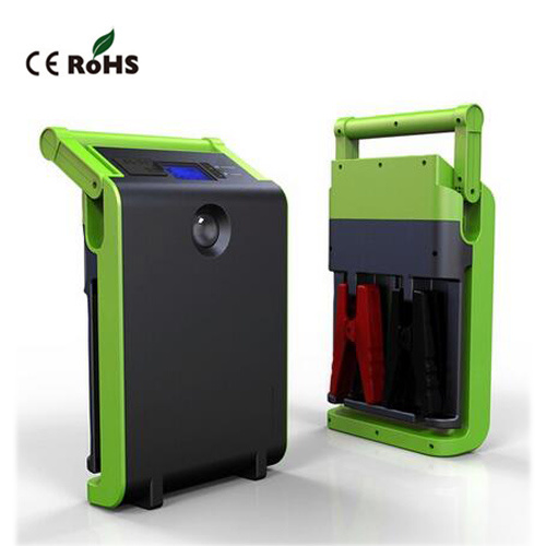 30000mAh 1200A Waterproof 12V 24V Portable Jumpstarter