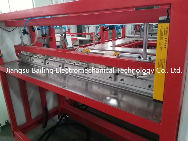 FIBC Fabric Hot Cutting Automatic Cutting Machine