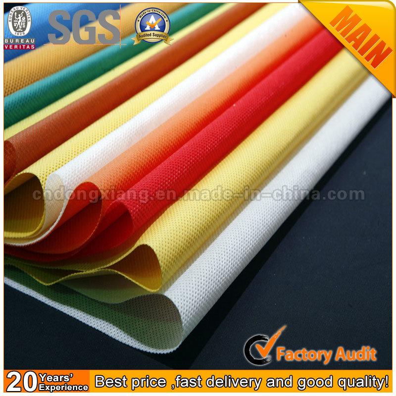 Biodegradable Polypropylene Spunbond Nonwoven Chemical Fabric
