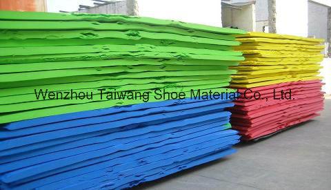 EVA Roll Multifunctional EVA Foam for Packing
