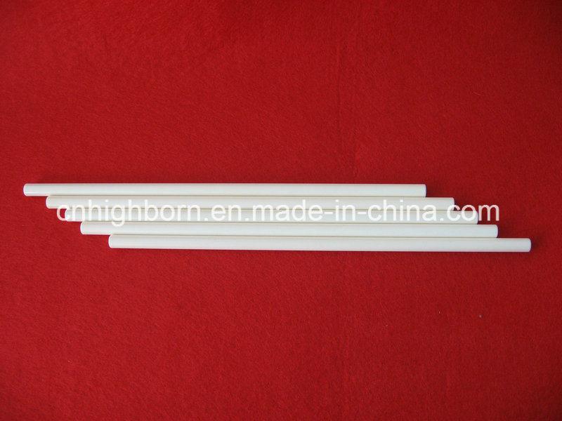 Textile Component Part, High 95% 99% Precision Alumina Ceramics Rods